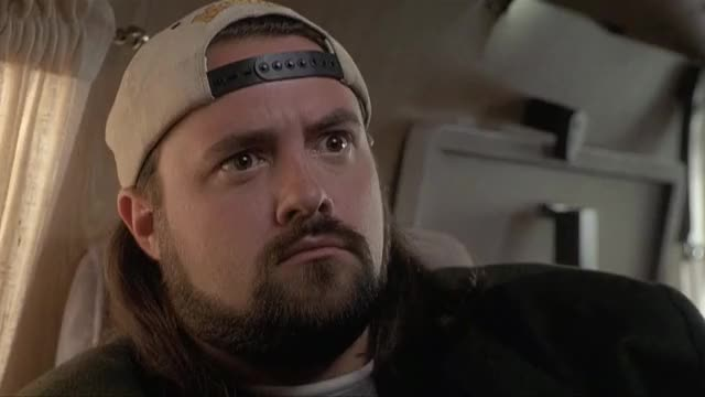 Watch this no GIF by MikeyMo (@mikeymo) on Gfycat. Discover more don't, don't do that, jay & silent bob, jay and silent bob strike back, kevin smith, no, no nod, nope, please don't, reaction, reactions GIFs on Gfycat