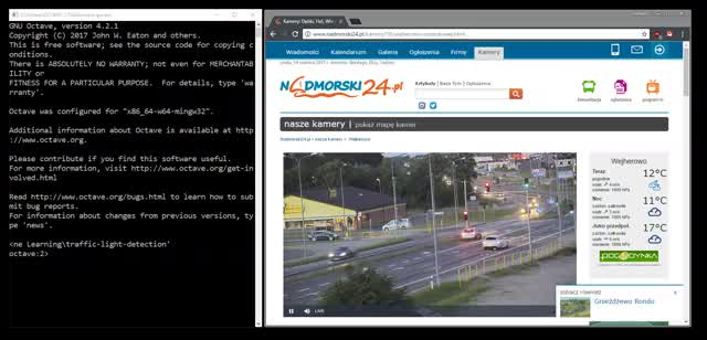 Watch Traffic light detection demo (Machine Learning) GIF on Gfycat. Discover more machinelearning GIFs on Gfycat