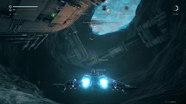 Watch and share Missile Turrets GIFs and Everspace GIFs by Felewin on Gfycat