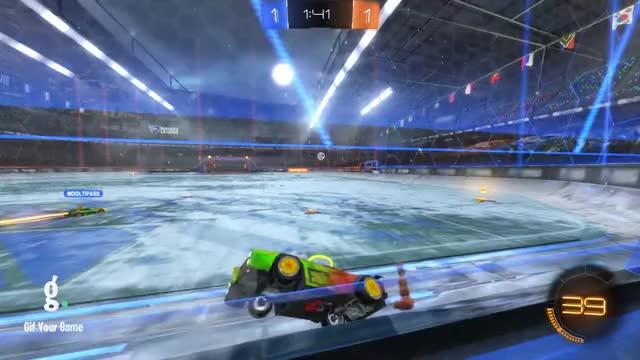Goal 3: COM | Chap