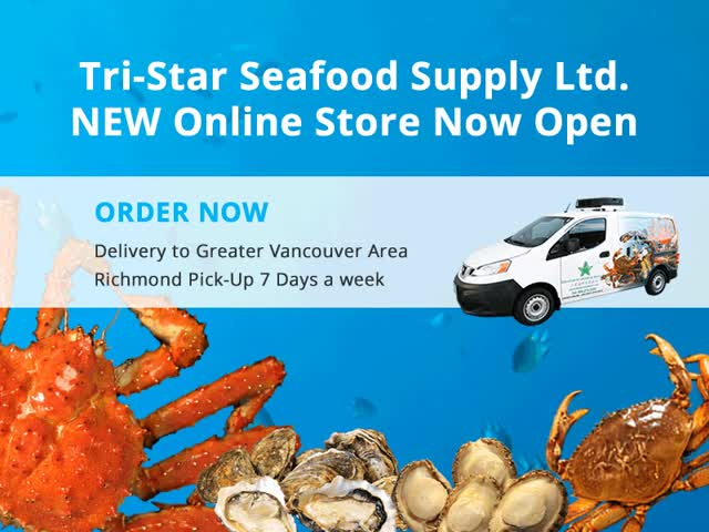 Watch and share Tri-Star Seafood Online Store GIFs on Gfycat