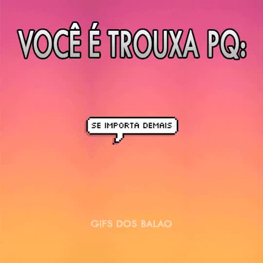 Watch and share Trouxa GIFs and Troxa GIFs on Gfycat