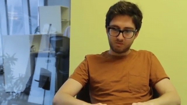 jakeandamir, Jake and Amir - Choking -