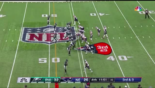 Watch and share Philadelphia Eagles GIFs and Football GIFs by nero466 on Gfycat