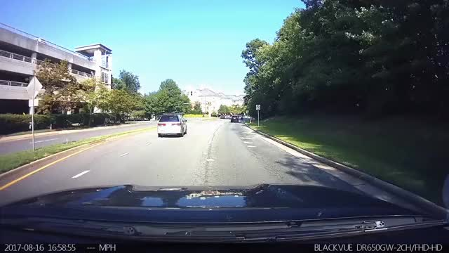 Watch and share Blackvue GIFs and Dashcam GIFs by hpp4kfi4czq on Gfycat