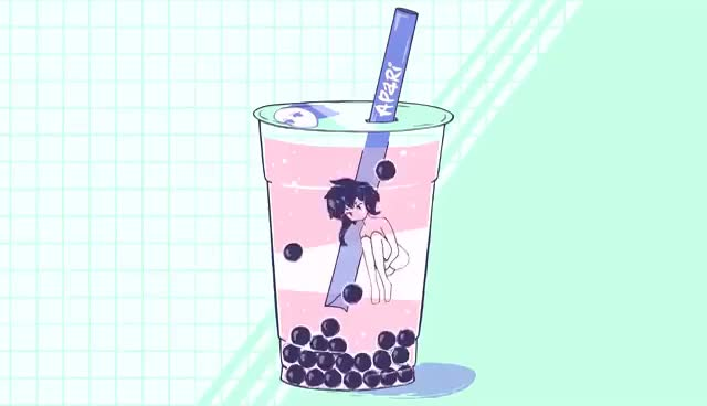 Watch and share Bubble Tea GIFs and Boba Tea GIFs on Gfycat