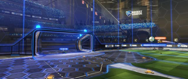 Watch and share Rocket League GIFs and Save GIFs by melbsdog on Gfycat