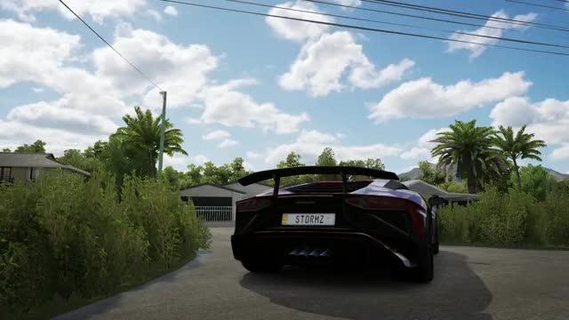 Watch and share Forza Horizon 3 GIFs by stormz on Gfycat