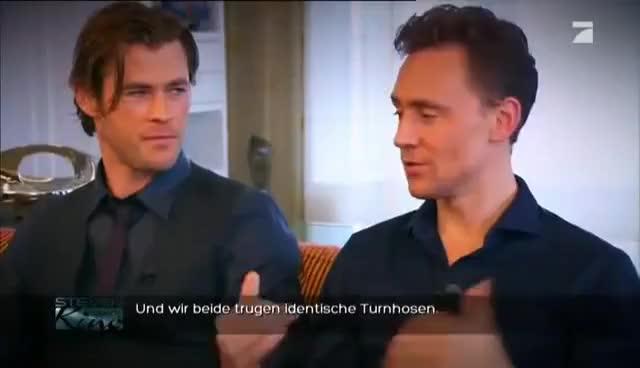 Watch tom hiddleston GIF on Gfycat. Discover more tom hiddleston GIFs on Gfycat