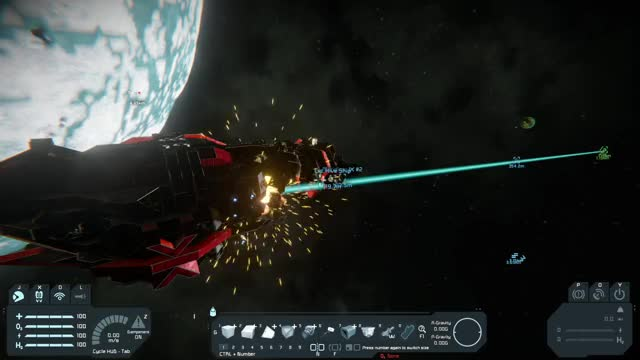 Watch and share Spaceengineers 2018-04-06 19-25-07 GIFs on Gfycat