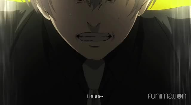 Watch this anime GIF by Funimation (@funimation) on Gfycat. Discover more action, anime, funimation, ghoul, season 3, tokyo ghoul, tokyo ghoul:re, tokyo ghoul:re episode 10 GIFs on Gfycat
