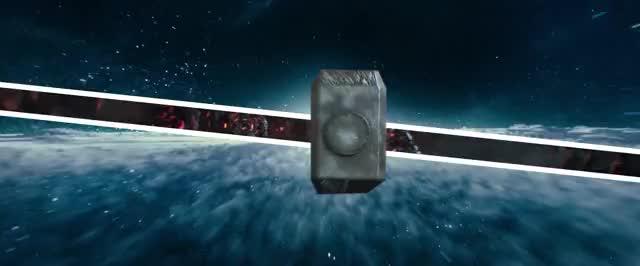 Watch and share Ragnarok GIFs and Mjolnir GIFs by lindsaymccutcheon on Gfycat