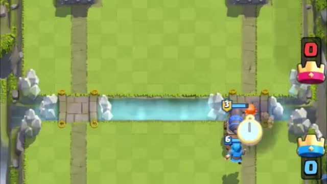 Watch wizard gameplay 2 GIF by Clash Royale Kingdom (@clashroyalekingdom) on Gfycat. Discover more related GIFs on Gfycat