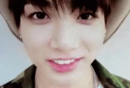 Watch Jungkook BTS GIF on Gfycat. Discover more related GIFs on Gfycat