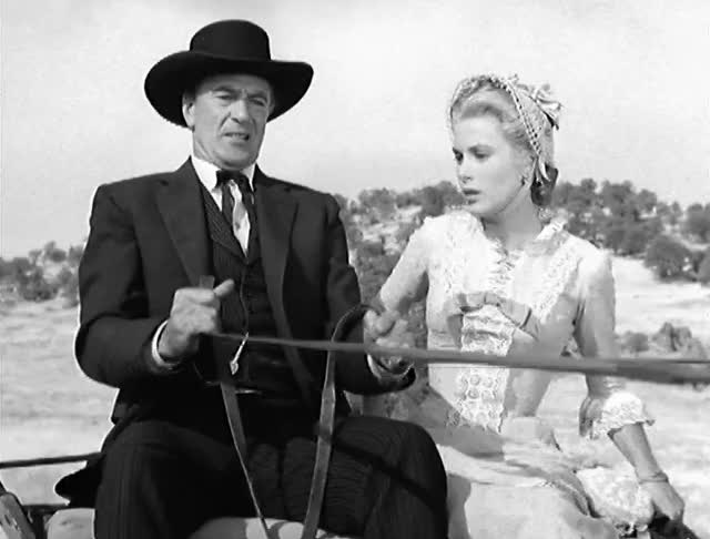 Watch and share Gary Cooper GIFs and Grace Kelly GIFs by Matthew Price on Gfycat