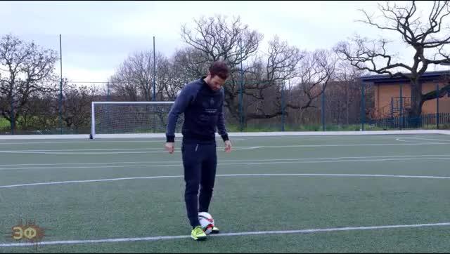 Juan Mata skills