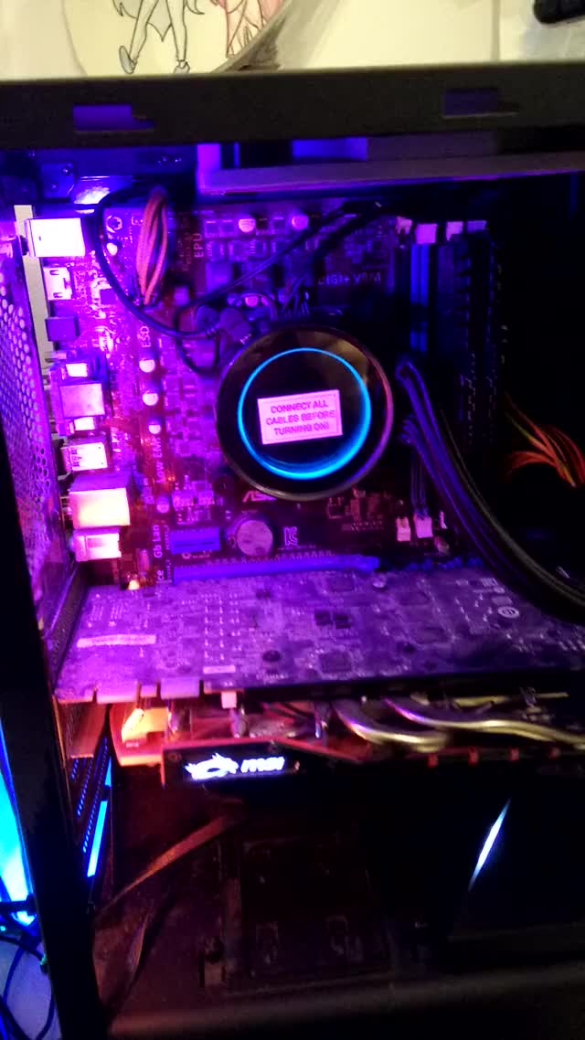 Watch That peeling feeling... GIF on Gfycat. Discover more pcmasterrace GIFs on Gfycat