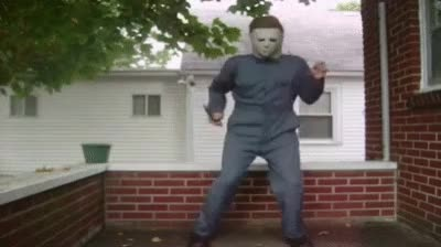 Watch Mike Myers Dance.gif GIF by Streamlabs (@streamlabs-upload) on Gfycat. Discover more related GIFs on Gfycat