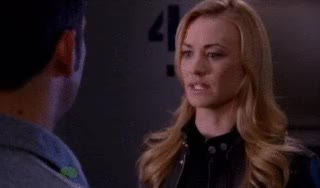 Watch yvonne strahovski GIF on Gfycat. Discover more related GIFs on Gfycat