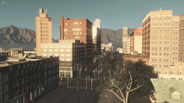 Watch and share Cities: Dustbowl GIFs on Gfycat