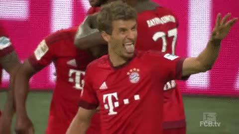 Watch and share Bayern GIFs on Gfycat