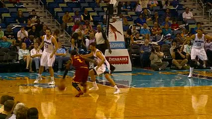 Watch Kyrie Irving — Cleveland Cavaliers GIF by Off-Hand (@off-hand) on Gfycat. Discover more 033113 GIFs on Gfycat