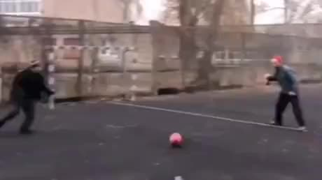 Russian Champions League