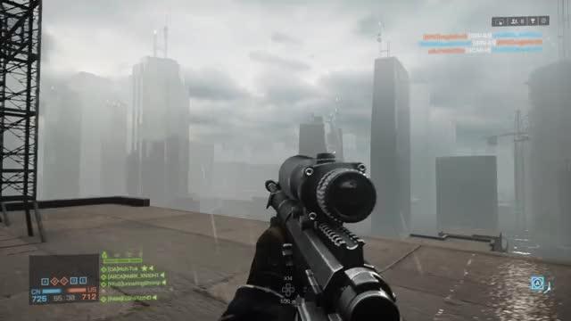 Watch and share Battlefield GIFs by markknight on Gfycat
