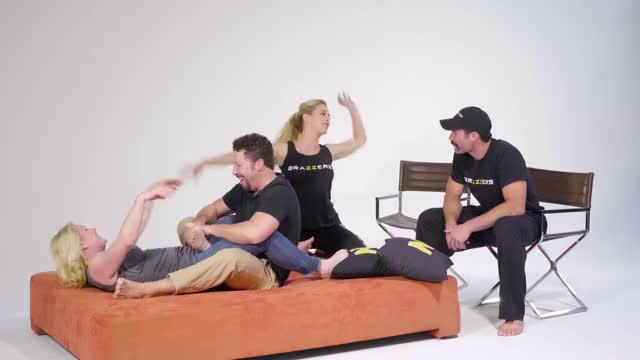 Watch Porn Stars Teach Dads Freaky Positions GIF by TRENDZZ (@trendzz) on Gfycat. Discover more brazzers, porn star, trendzz GIFs on Gfycat