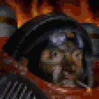 Starcraft Firebats face