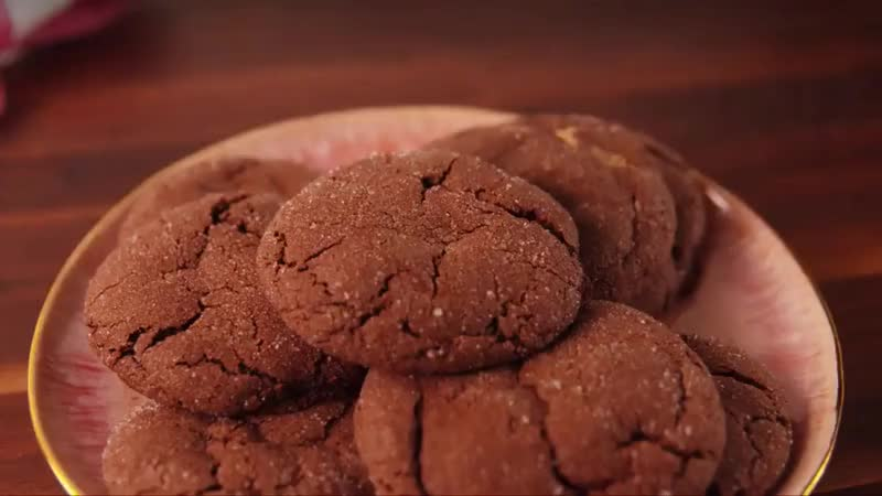 cooking, food, food recipes, recipe, recipes, Buckeye Cookies GIFs