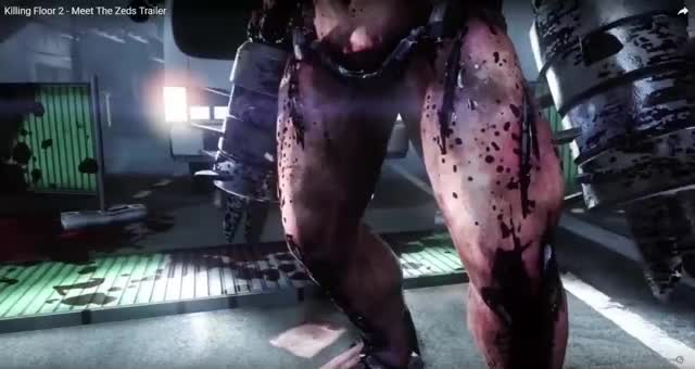 Watch killing floor 2 fleshpound GIF by @jeringa on Gfycat. Discover more kf2 GIFs on Gfycat