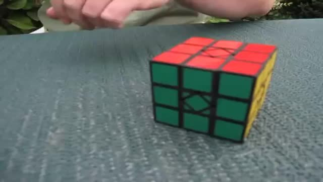 beamazed, Rubik cube advancements (reddit) GIFs