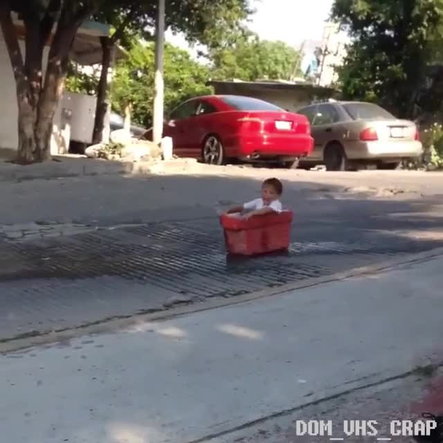 Watch and share Smooth Ride : Unexpected GIFs on Gfycat