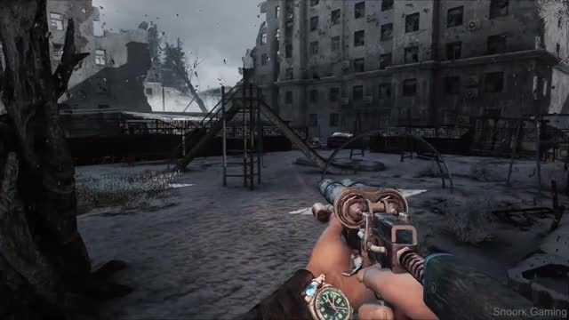 Watch and share Metro 2033 Redux GIFs and Gameplay GIFs on Gfycat
