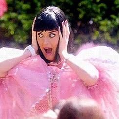 gif birthday Katy Perry mandee rogers princess mandee