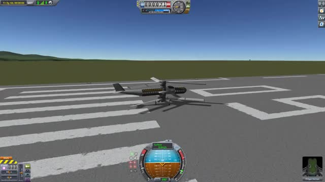 Watch and share Ksp Helicopter GIFs by duckydaniel on Gfycat