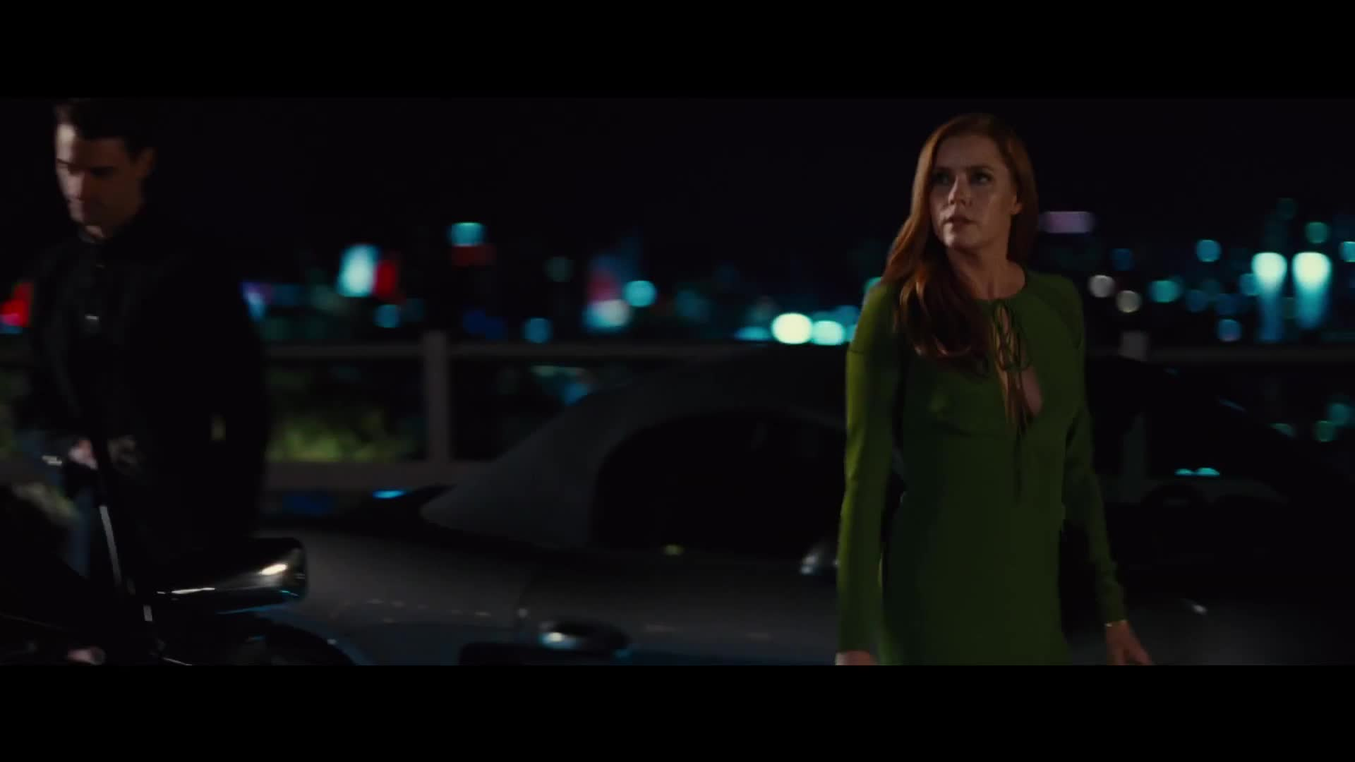 Image of: Amy Nocturnal Animals Official Trailer 2016 Jake Gyllenhaal Movie Gif Gfycat Nocturnal Animals Official Trailer 2016 Jake Gyllenhaal Movie