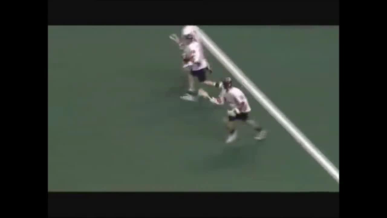 Big Lacrosse Hits GIFs