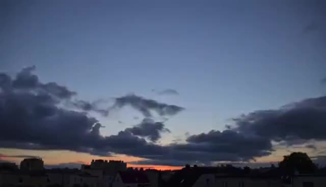 Watch and share Day & Night Sky Timelapse Compilation 2 GIFs on Gfycat