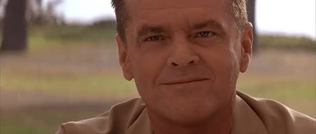 Watch this jack nicholson GIF on Gfycat. Discover more HighQualityGifs, gfycatdepot, highqualitygifs, jack nicholson, mashups, no problem GIFs on Gfycat