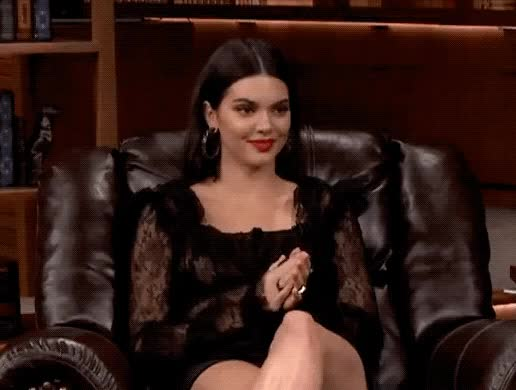 Watch this cool story bro GIF by The GIF Smith (@sannahparker) on Gfycat. Discover more applause, cool story bro, kendall jenner, nice, tonight show GIFs on Gfycat