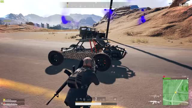 Watch PLAYERUNKNOWN'S BATTLEGROUNDS GIF by lunatic3k on Gfycat. Discover more related GIFs on Gfycat
