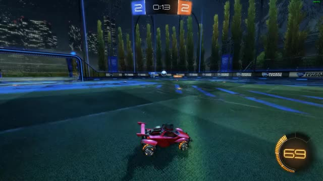 Watch The Fake GIF by Kaleb Ledbetter (@klled1116) on Gfycat. Discover more Rocket League GIFs on Gfycat