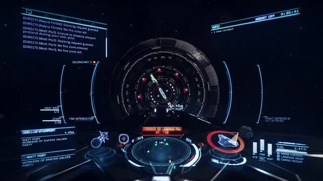 Watch Multipath Airlock Drifting GIF by @phoebuslegend on Gfycat. Discover more EliteDangerous GIFs on Gfycat