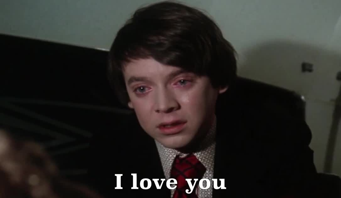 I love you, i love you, love, Harold and Maude I GIFs