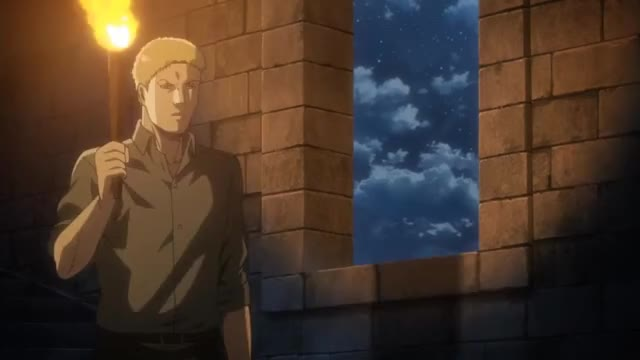 Watch Humanity's worst fear [Love Live! x Attack on Titan] (reddit) GIF by @tiberflow on Gfycat. Discover more animegifs GIFs on Gfycat