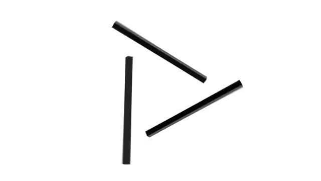 Watch and share Spinning Triangle-inverted-1 GIFs by Kirill Ness on Gfycat