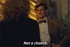 Watch and share Eleventh Doctor GIFs and Arthur Darvill GIFs on Gfycat