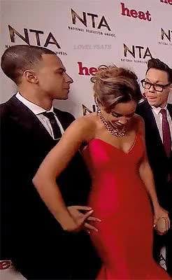 Watch and share Rochelle Humes GIFs and The Saturdays GIFs on Gfycat